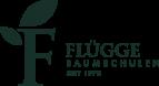 Flügge – Baumschule und Gartenbau Logo